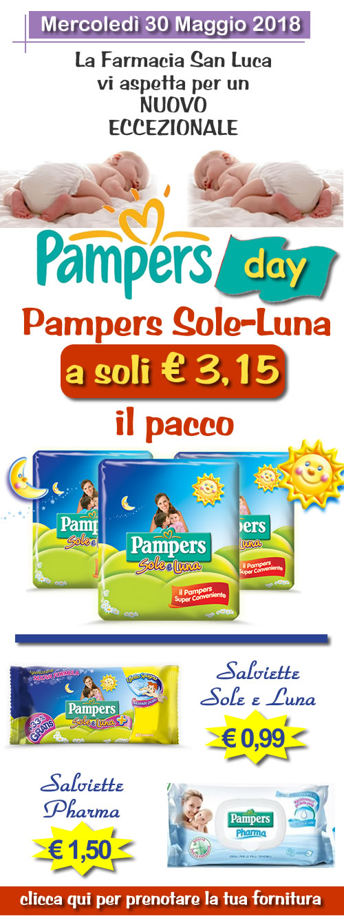 pampers day 30 5 18