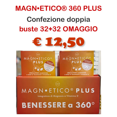 Magnetico-buste